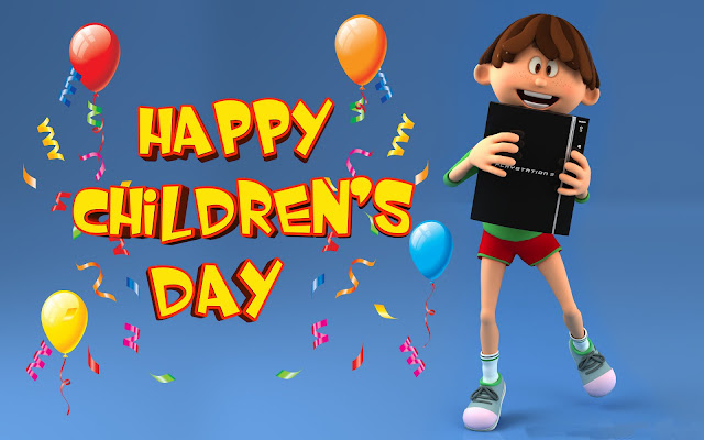 Happy Childrens Day Pictures 2017