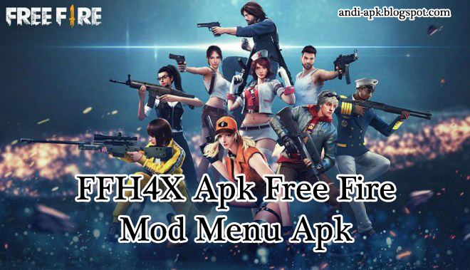 Download Apk Mod Ffh4x - iTechBlogs co