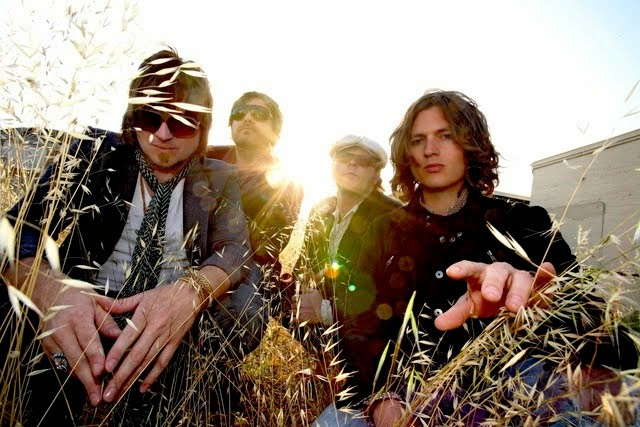 rival sons - band