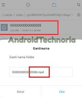 Begini Cara Menyimpan Video Dari Facebook ke Galeri HP Tanpa Bantuan Aplikasi