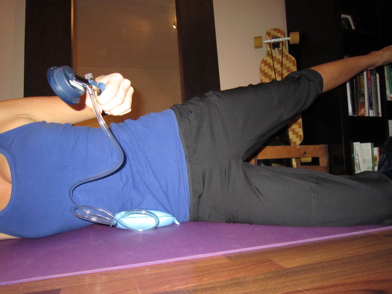 inre magmusklerna övningar