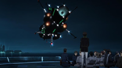 Star Blazers 2202 Space Battleship Yamato Image 8
