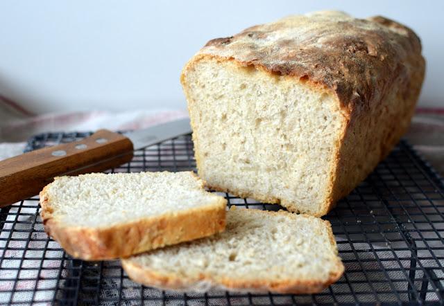 chleb%2Bpszenno-%25C5%25BCytni%2Bbez%2Bwyrabiania Chleb pszenno-żytni bez zagniatania