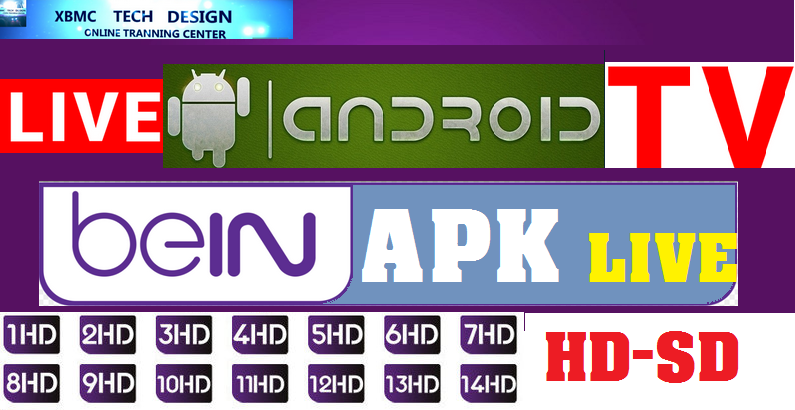 Download Bein Sports (Pro) IPTV Apk For Android Streaming Live Sports on Android     Quick Bein Sports Live Tv(Pro)IPTV Android Apk Watch Premium Cable Live Sports on Android