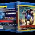 Homem de Ferro 3 [3D] BD Capa