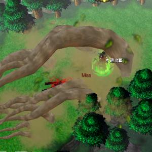 naruto castle defense 6.0 Madara Wood Release Assault