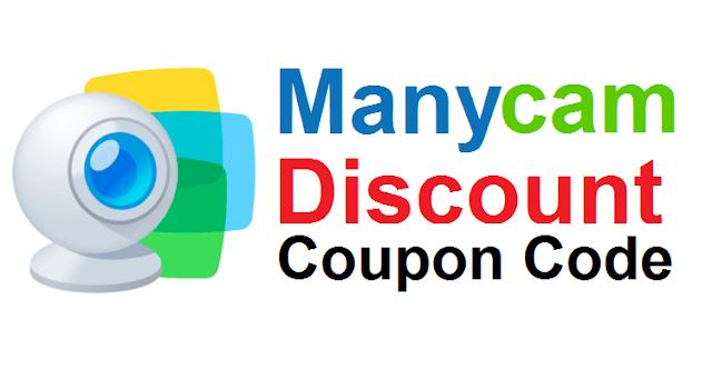 ManyCam Discount Coupon Promo Code