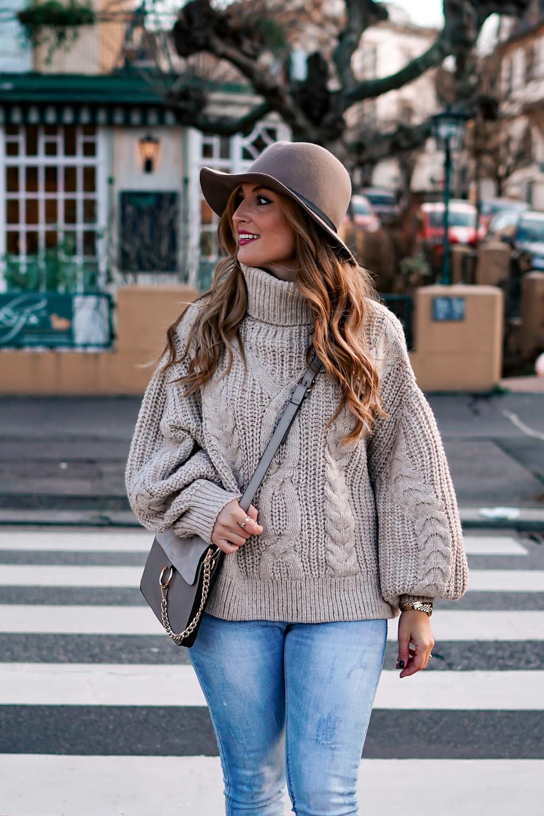 Fedora Hut Winter Outfit fashionstylebyjohanna