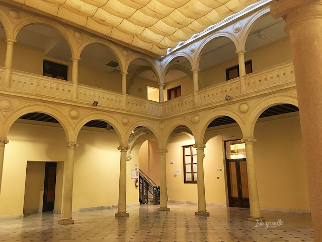 Esto es Albacete claustro