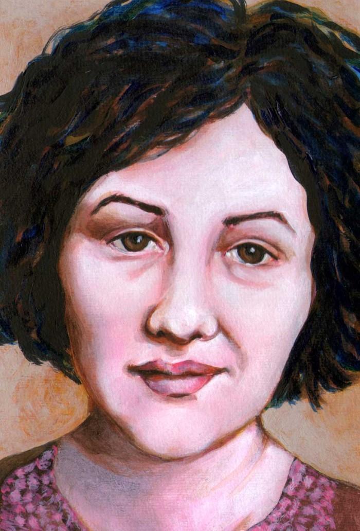 Claudia Rezende Barbeiro