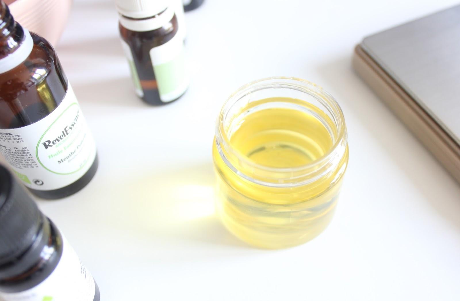 recette naturelle ingrédients baume du tigre vicks vaporub huiles essentielles fait maison