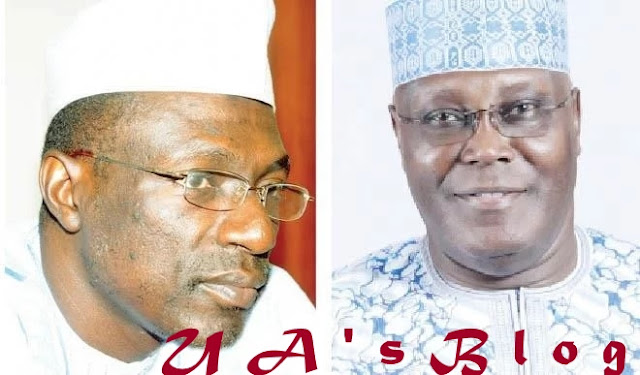 PDP presidential ticket: What Atiku will do if I win – Makarfi