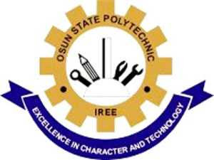 OSUN POLY, Iree Extends 2017/18 Post-UTME Admission Screening