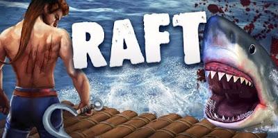 RAFT: Original Survival Game APK (MOD, Unlimited Money) Download