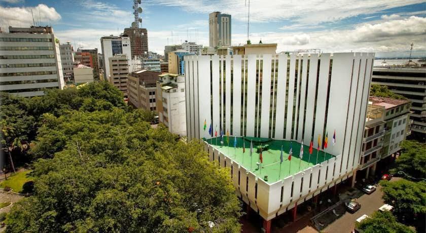 Hoteles En Guayaquil Hotel Continental Ecuador Turistico