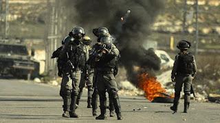 جمعة الغضب في الضفة الغربية تسفِر عن إصابة العشرات