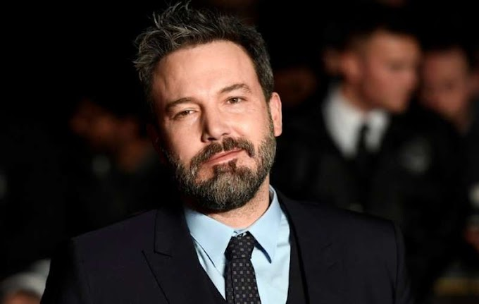 Affleck thanks family after rehab stint