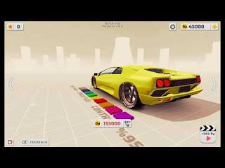 Project Drift APK Mod