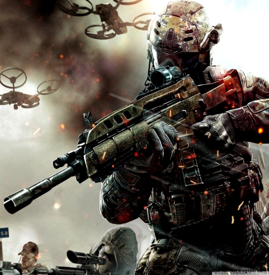 Games Cool Game Cool Bo2 Pics Call Of Duty Black Ops Wallpaper Call | Wallpapers Collection