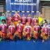 HandLaranjeiras/Fabra vence primeiro jogo da Liga Universitária 2017