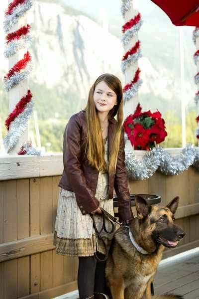 The Christmas Shepherd.Its A Wonderful Movie Your Guide To Family And Christmas