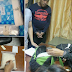 Ozamiz PNP confiscates ₱112M worth of Shabu and illegal weopon at Parojinog Supporters' house.