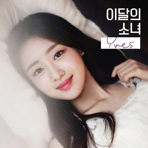 LOONA - Yves [FLAC   MP3 320 / WEB]