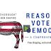 El último 'bestseller' de Amazon: El libro sobre los demócratas que se lee en solo 15 segundos