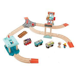8b98e90a8b7f Giveaway Thomas   Friends Wooden Toys Prize Pack from Mattel