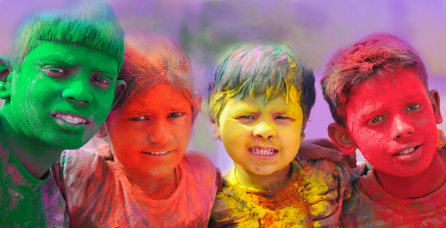 happy holi hd images
