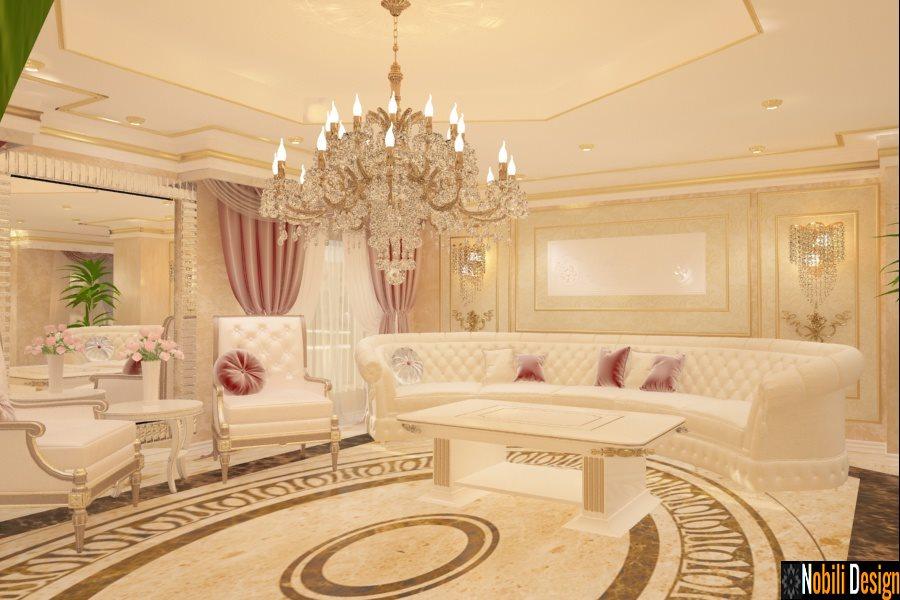 Armonia culorilor in designul interior al unei case - Design Interior / Amenajari Interioare Bucuresti