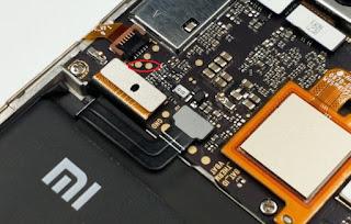 Pada potensi  kali admin akan menerangkan wacana cara remove atau bypass akun Mi Cloud Cara Mengatasi Terkunci Akun Mi Cloud Xiaomi Mi 5X (Tiffany) 100% Berhasil
