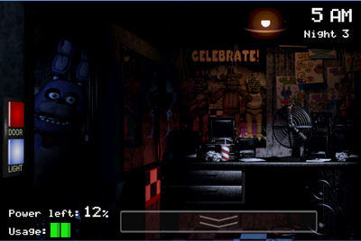 Five Nights at Freddys Cracked APK 1 85 Everything Unlocked