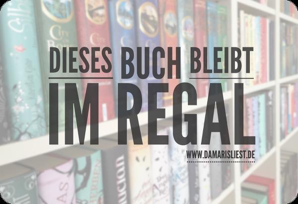 Bücherreihe regal  Damaris liest.: Februar 2017