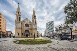 Concurso Auditor Fiscal ISS - Curitiba 2019 - Blog Ciclos de Estudo