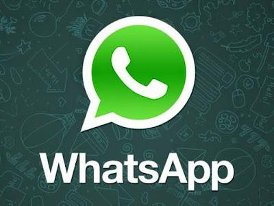 Cara pasang whatsapp dengan nomor ponsel lain
