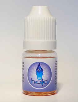Vapour Taster: Turkish Tobacco by Halo