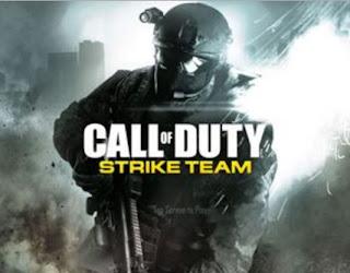 Game Call of Duty Strike Team Apk Full Data V1.0.40 For Android