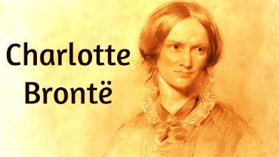 Charlotte Brontë  200 años