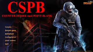 Point Blank Android Offline Apk - Free Download Mobile Game