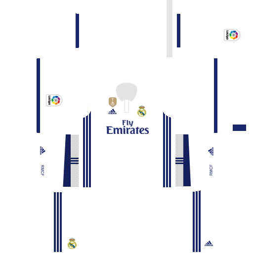 escudo de real madrid para dream league soccer 2019