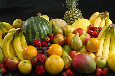 Fruit Exports Facing Challenges 1