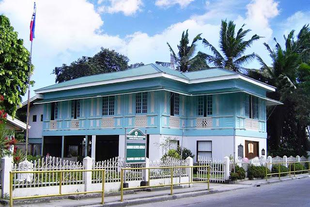 Museo ni Baldomero Aguinaldo