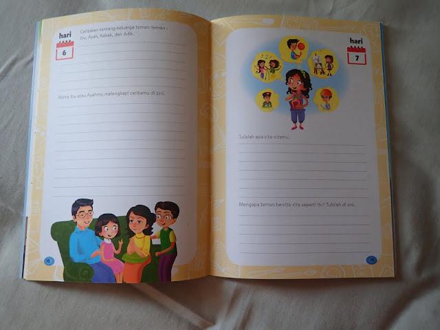 Pentingnya Membiasakan Menulis Sejak Dini untuk Membangun Generasi Cerdas Indonesia