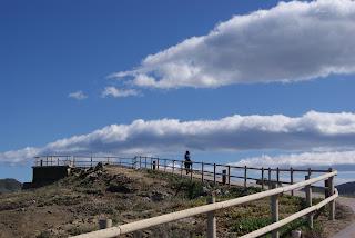 Camí de Port de la Selva per Teresa Grau Ros