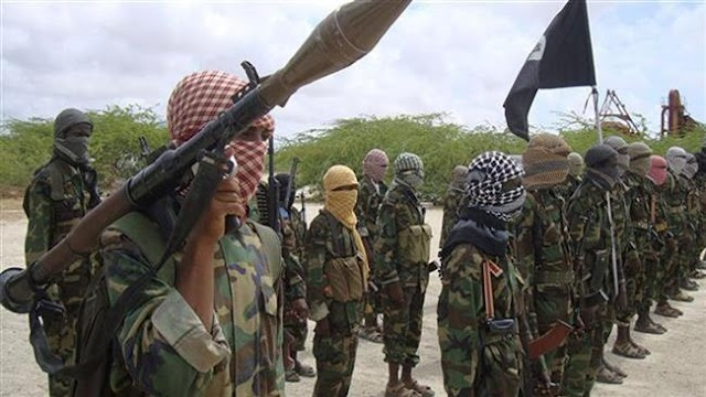 US judge convicts two women of support for al-Shabab