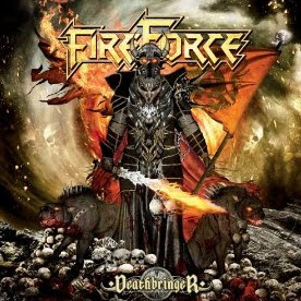 FireForce - Thunder Will Roll