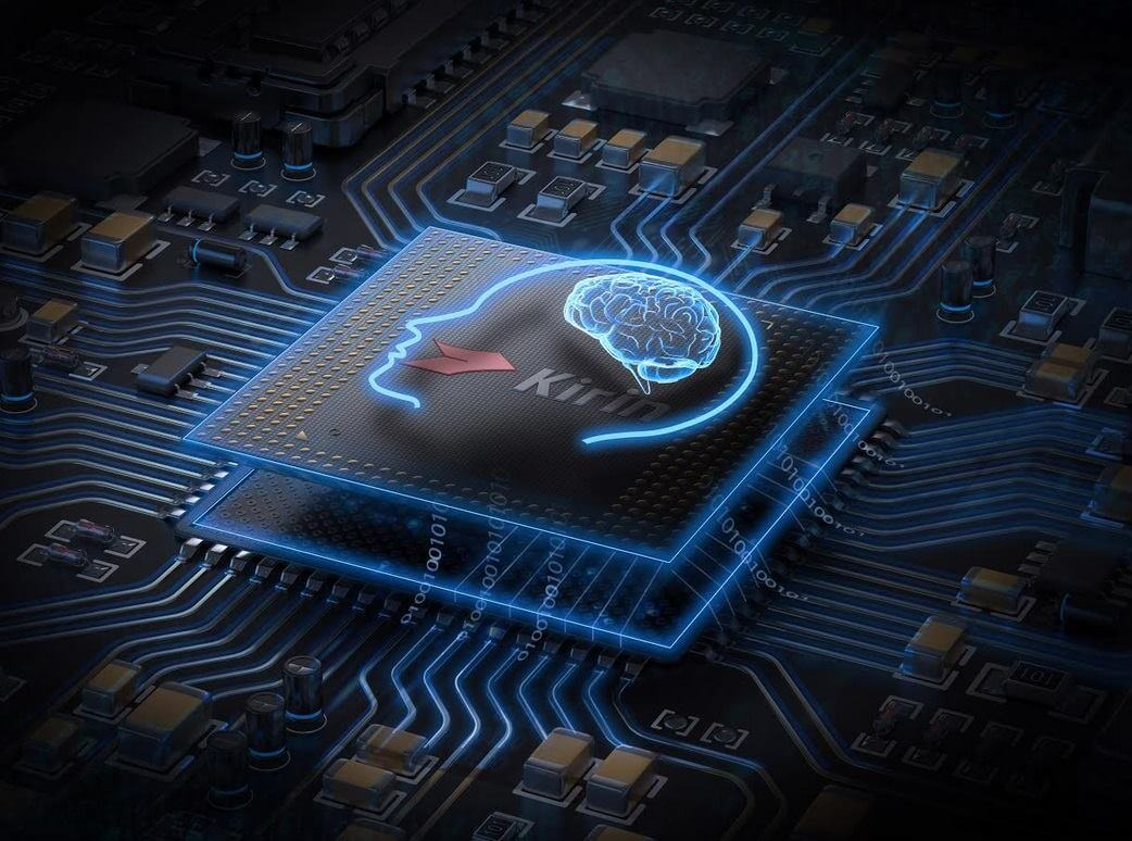 Huawei Is Bringing AI Experience to Life with the Kirin 970