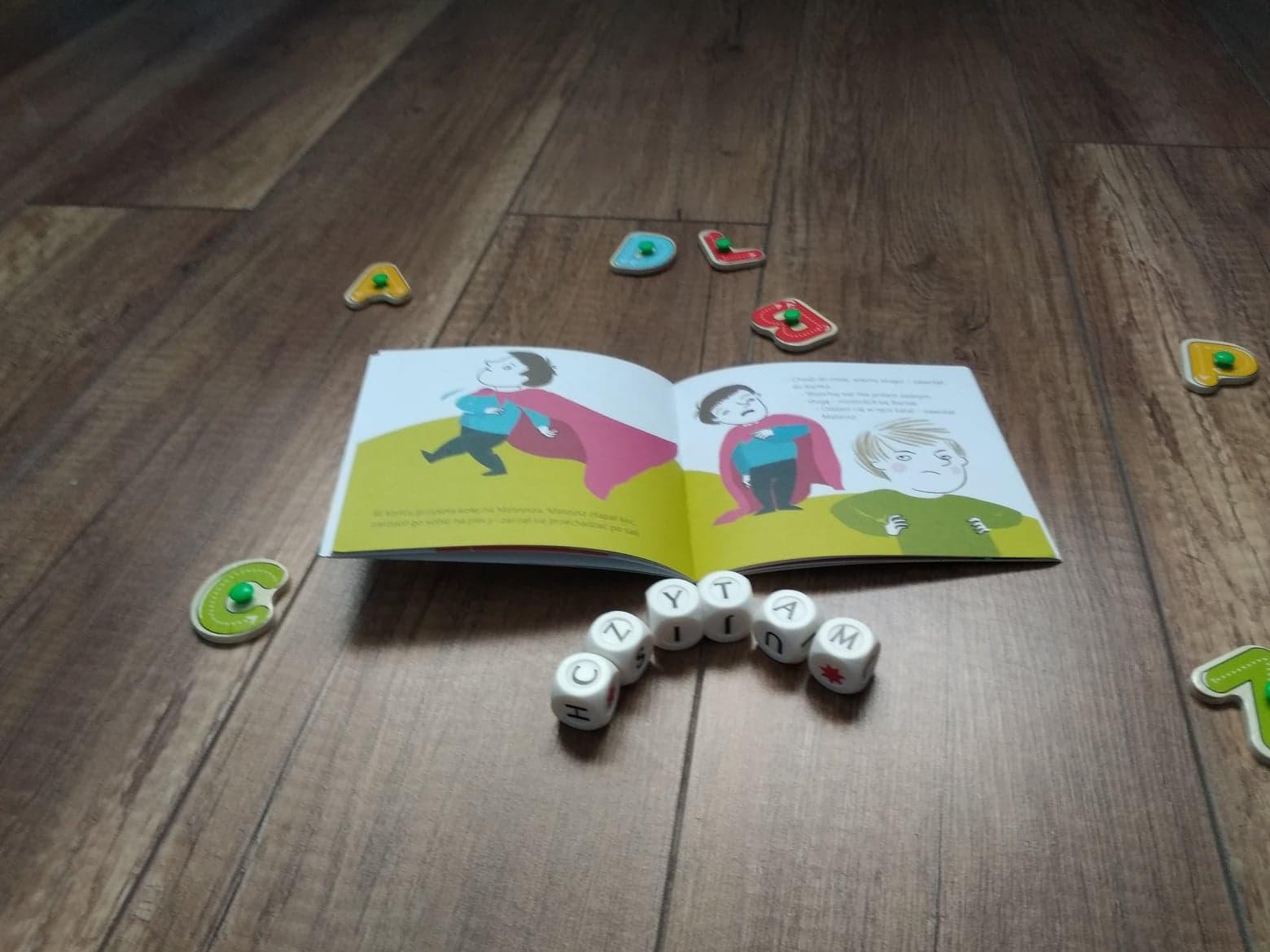 akademia mądrego dziecka literkowe przedszkole