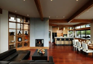 The Application Of The Latest Designer To Layout Latak Living Room Modern Minimalist Contemporary